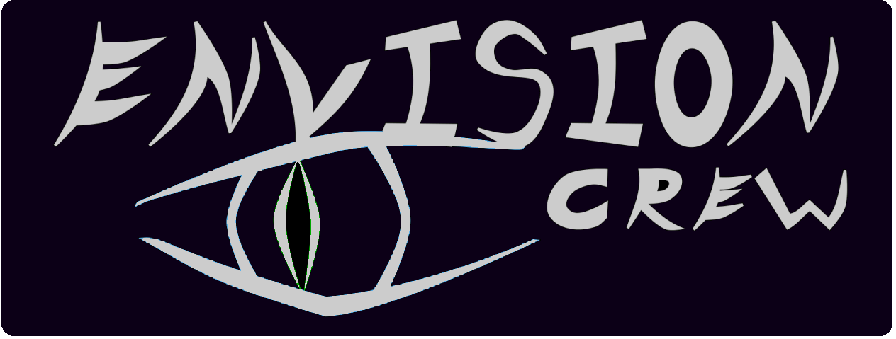 EnvisionCrew 2016 Logo Letterbox